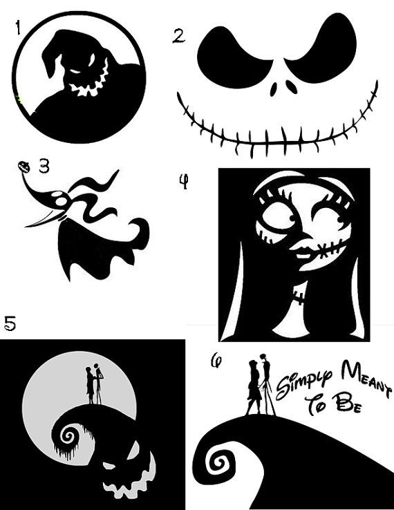 Download 12 best Nightmare Before Christmas images on Pinterest ...