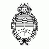 Escudo de la Rep Argentina Logo. Get this logo in Vector format from http://logovectors.net/escudo-de-la-rep-argentina/