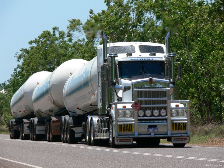 Best Road Trains Images On Pinterest Road Train Big Trucks