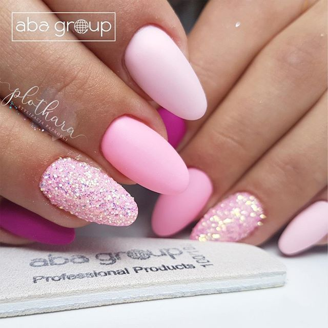 Pin by Gosiagosia on ABA GROUP NAILS   Jewelry, Nails, Beauty