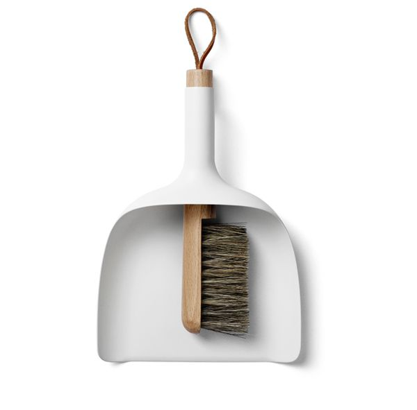 SWEEPER AND FUNNEL | DANSKmadeforrooms