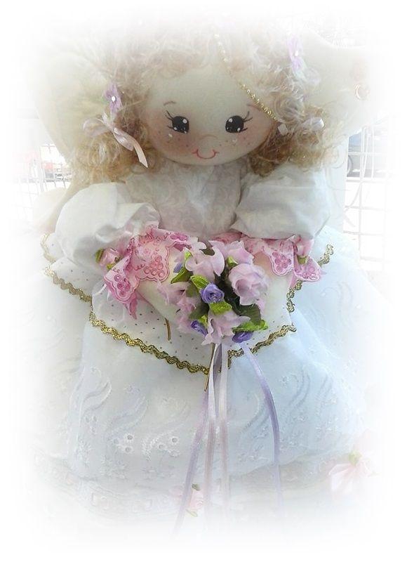 anja romântica