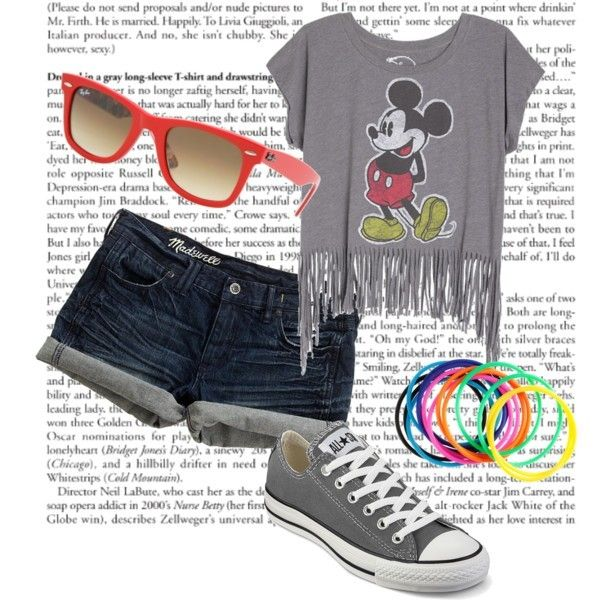 teen girl outfits with converse | Polyvore Outfits For Teenage Girls With Converse