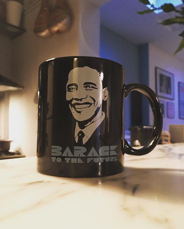 Soyez sympas, rembobinez #obamablues