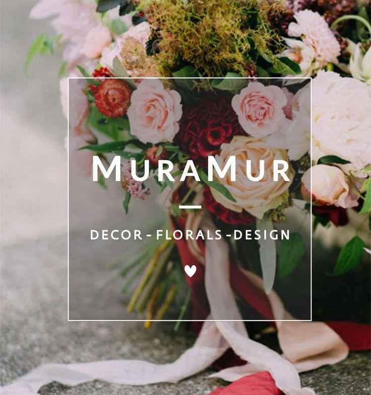 Фотографии Оформление свадеб и фотосессий  | MuraMur studio – 1 416 фотографий