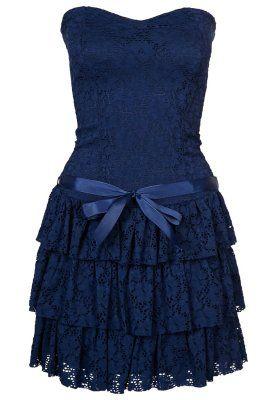 Morgan Robe de soirée - bleu - ZALANDO.FR