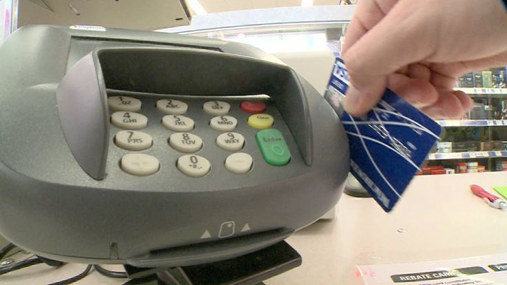 Are We Witnessing The Slow Death Of Debit And Credit Cards? -- http://www.nationaldebtrelief.com/witnessing-slow-death-debit-credit-cards/