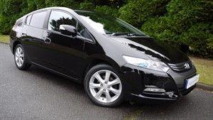 used Honda Insight IMA EX in surrey