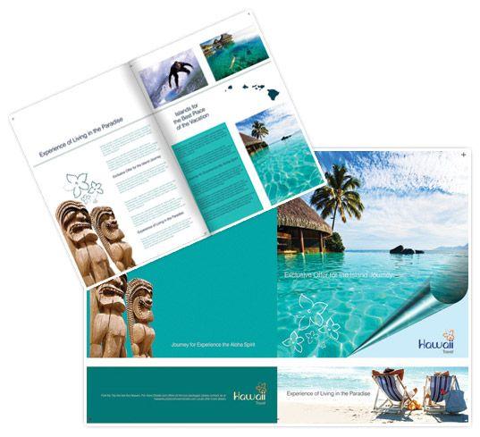 best travel brochures