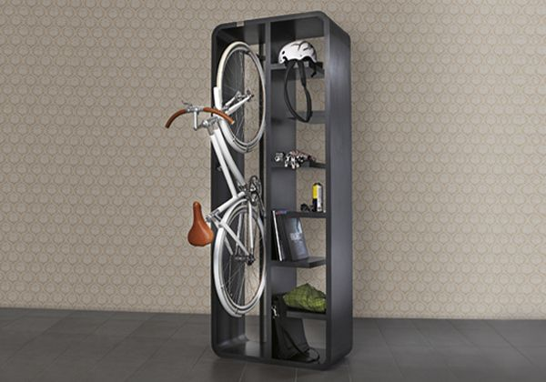the right place for my bike