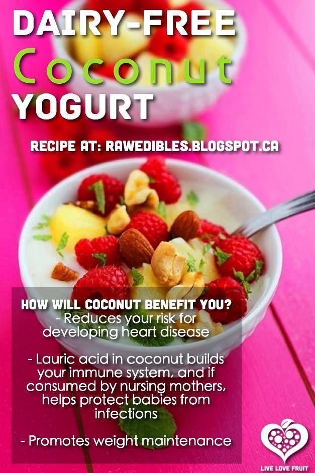 how to make coconut yogurt taste better