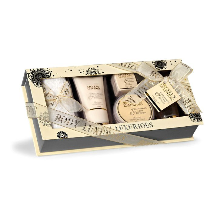 Best Presents For Ladies Part - 44: Empress Pamper Set   Gifts For Ladies In South Africa