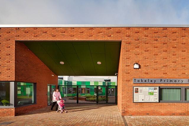 Takeley Primary School - Sarah Wiggleworth