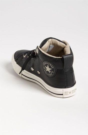 Converse Street Mid Sneaker (Toddler, Little Kid & Big Kid) | Nordstrom