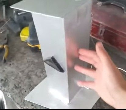 Welding Electrode Oven by ATK 11 -- This is my first build using the new welder and one of my first videos thanks for watching  -9 min -feel free to comment and give a thumbs up if you enjoyed watching thanks -Suggestions on design improvements welcomed Cheers...