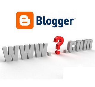 Tutorial Cara Mengubah Domain .blogspot.com Menjadi .com (Blogger Custom Domain) Idwebhost 2015   zaiza-fawwaz