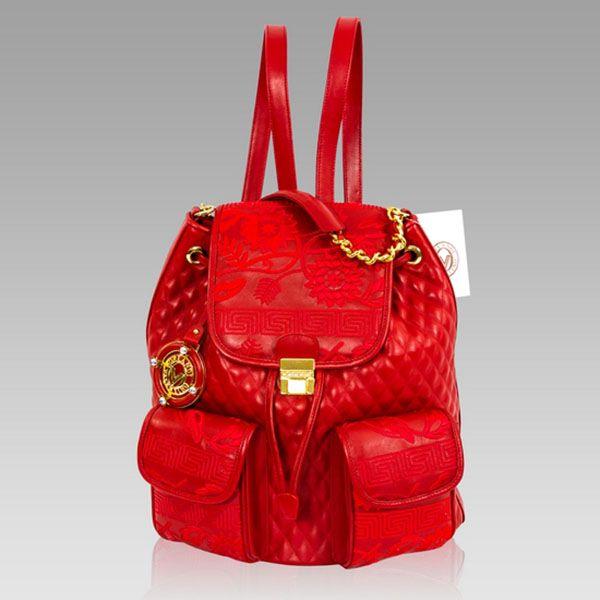 45 best Red Hot images on Pinterest | Designer handbags, Leather ...