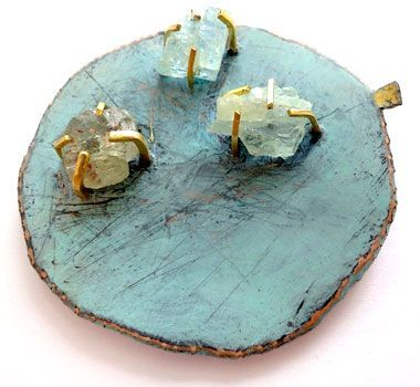 Color and Form: Brooke Marks-Swanson | Gallery jewelry