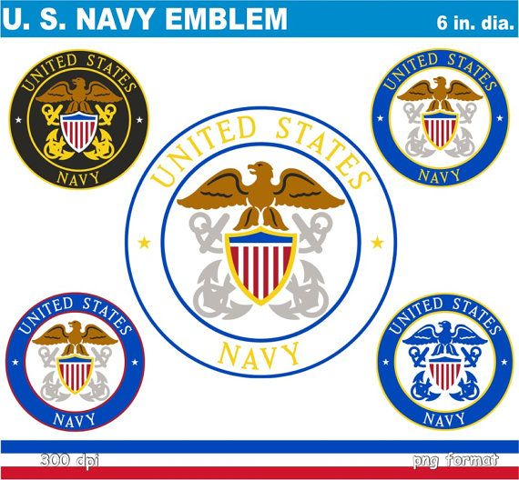 Hey, I found this really awesome Etsy listing at https://www.etsy.com/listing/124115176/digital-clipart-us-navy-emblem-5-png