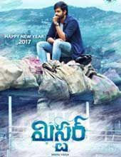 Mister 2017 Telugu Movie Online Download HD
