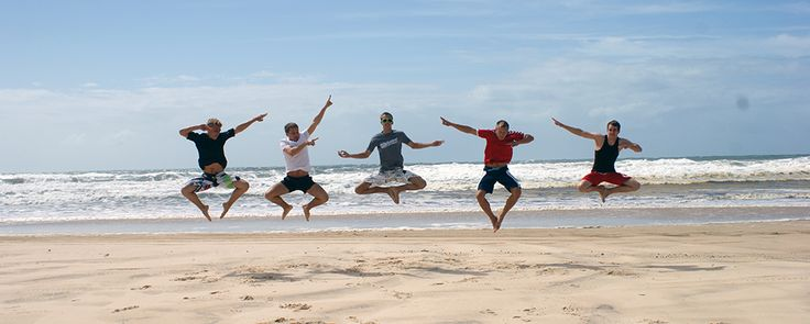 Fraser Island - the largest sand island in the world #sydneytocairns #adventuretours