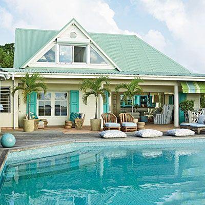 Coastal Living dream house