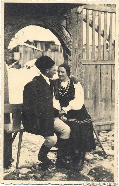 Székelyudvarhely, 1900 körül