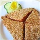 Prawn toasts recipe - Allrecipes.co.uk