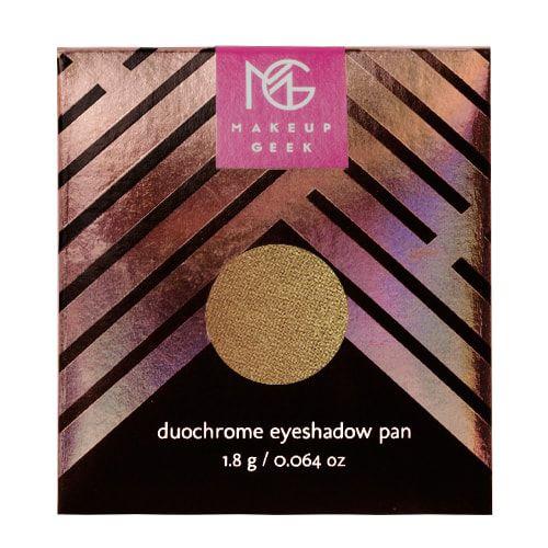 Makeup Geek Duochrome Eyeshadow Pan in Ritzy