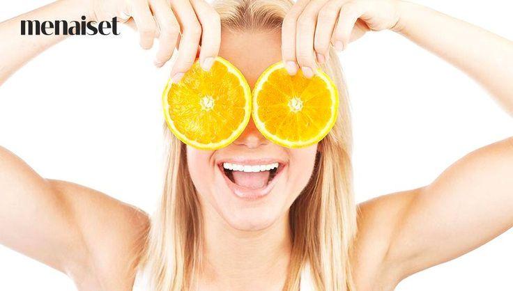 Energinen olo, tehokas vastustuskyky ja hyvä stressinsietokyky. Terveellinen ravinto auttaa moneen vaivaan.