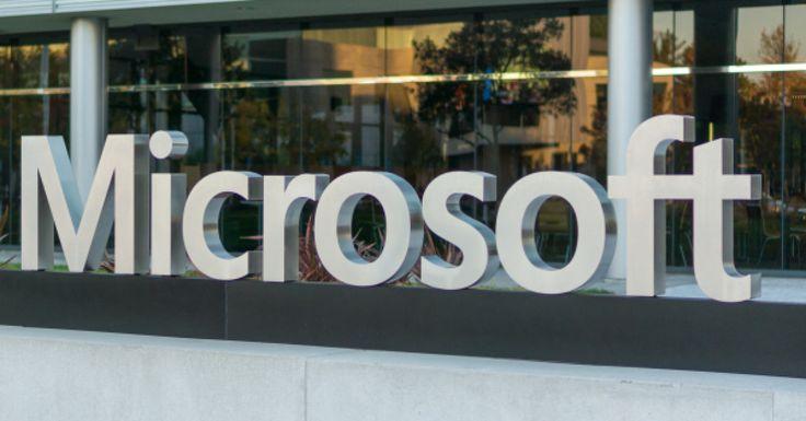 Neustrukturierung: Microsoft Deutschland will davon profitieren - http://www.logistik-express.com/__trashed-1140/
