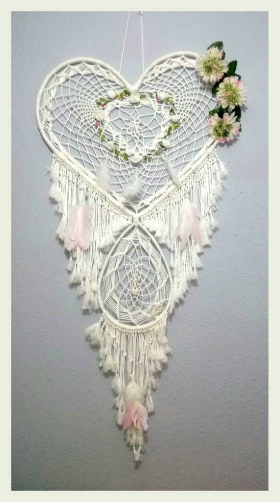 DreamCatcher boho chic