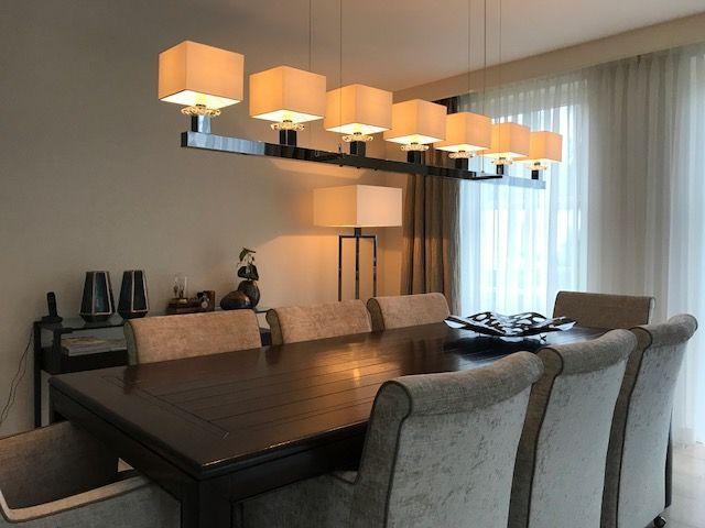 Hanging lamp and floor lamp swinging ballet #ilfari floor lamps in