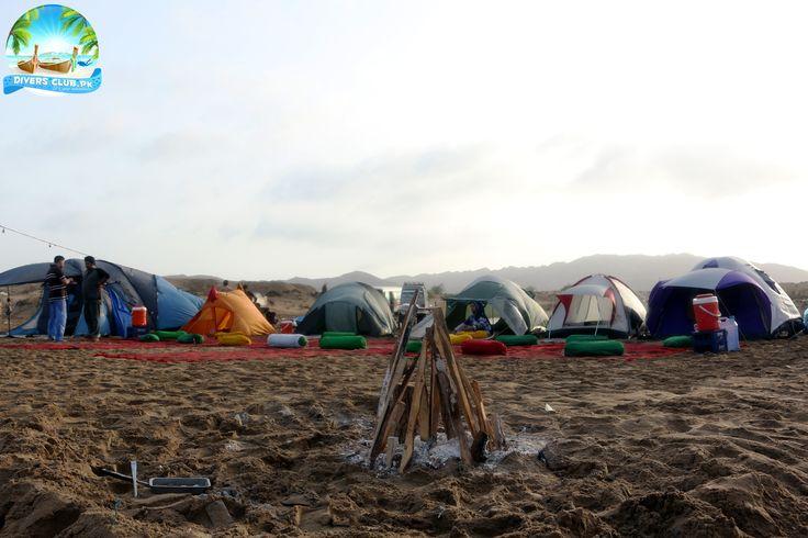 ~ Camping   Movie night photography, Beach picnic, Night ...