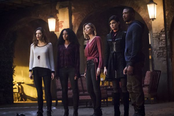 'The Originals' Poll: Which Character Will Sacrifice Themselves to Save Hope in the Season 4 Finale?