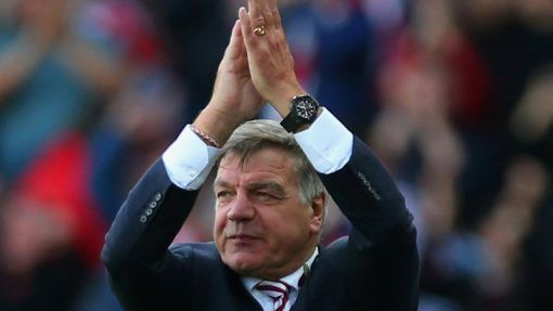 Sam Allardyce to be named England manager - http://www.thelivefeeds.com/sam-allardyce-to-be-named-england-manager/
