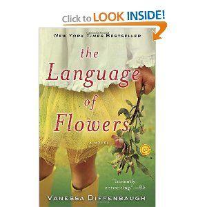 The Language of Flowers: Vanessa Diffenbaugh