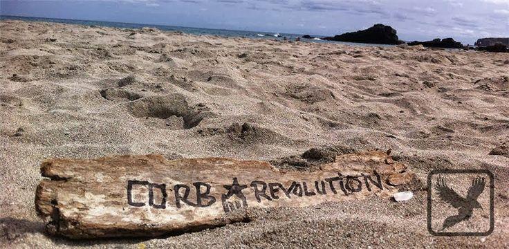 Corbrevolution in Menorca.