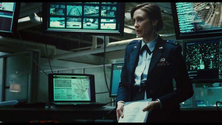 'Source Code' Trailer