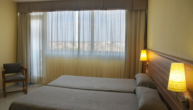 Flamero Hotel Rooms, OFFICIAL WEBSITE | Matalascañas Rooms