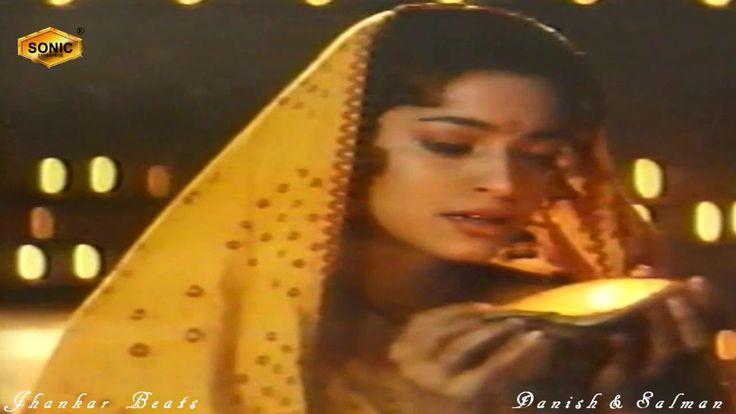 Bole Mera Kangana (Sonic Jhankar) - HD - Bandish - Kumar Sanu & Alka Yag...