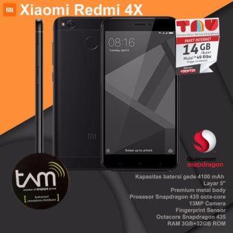 Cek Harga dan spesifikasi Xiaomi Redmi 4X RAM 3GB ROM 32GB – Hitam. Detail produk dari Xiaomi Redmi 4X RAM 3GB ROM 32GB – HitamBetter, faster, longer with Redmi 4XRedmi 4X fokus Detail produk dari Xiaomi Redmi 4X RAM 3GB ROM 32GB – Hitam Better, faster, longer with Redmi 4X Redmi 4X fokus pada aspek […] Posting Xiaomi Redmi 4X RAM 3GB ROM 32GB – Hitam ditampilkan lebih awal di Harga dan Spesifikasi.