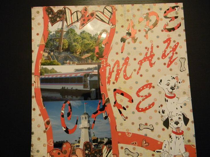 Walt Disney World - Cape May Cafe
