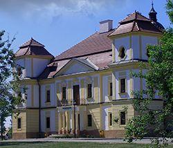 Sajószentkirály Szilárdy-kastély