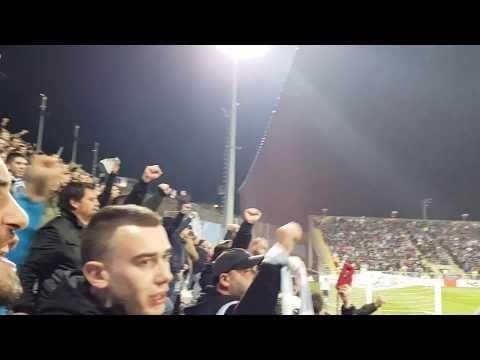 Rijeka - AC Milan (Armada Rijeka)
