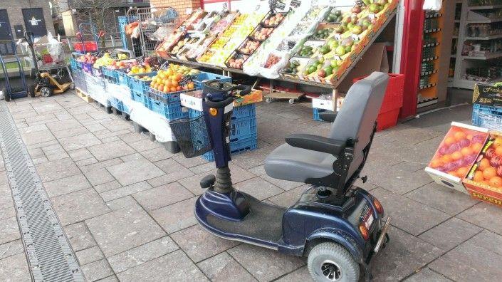 Geheugentraining voor senioren in buurtcentrum SamenMetDeBuurt in Schalkwijk Haarlem