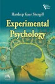 Experimental Psychology (Paper Back)