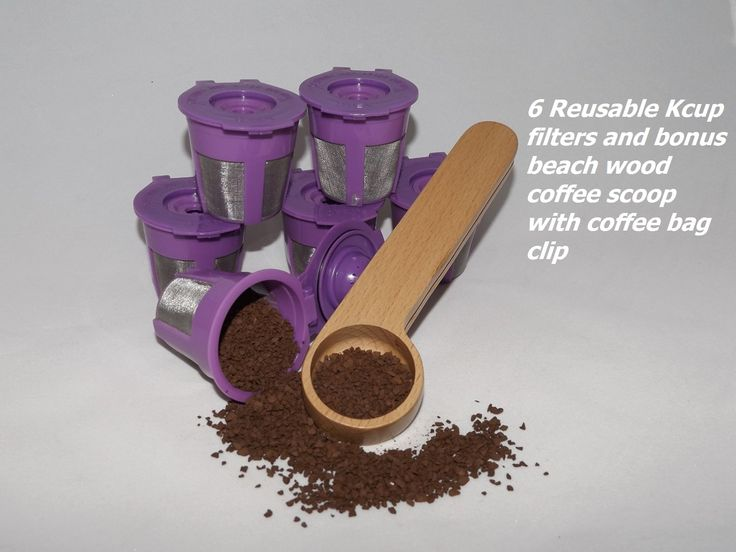 #For all the coffee k-cup lovers