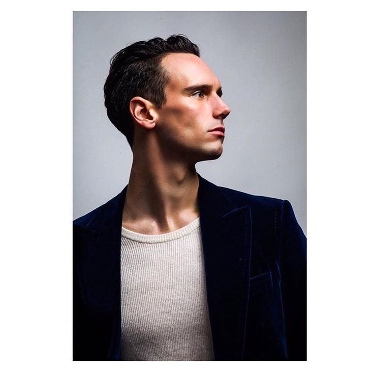 """#CoryMichaelSmith - cory michael smith (@corymichaelsmith) on Instagram: """"Ladies and gentlemen, @tylergust10 capturing that profile Thanks to @riadazar9 for the grooming,…"""""""