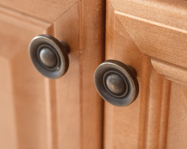Replacing Cabinet Hardware Is The Easiest And Most Inexpensive Way To  Freshen Up The Look Of